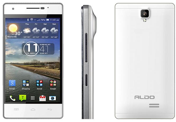Aldo AS8